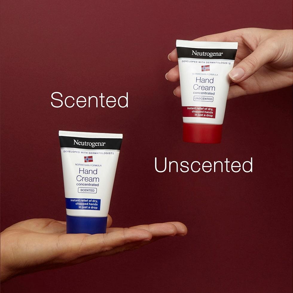 Neutrogena Norwegian Formula Hand Cream for Dry Hands 75ml