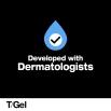 T/Gel Anti-Dandruff Shampoo for Oily Scalp