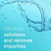 Hydro Boost Smoothing Exfoliating Gel