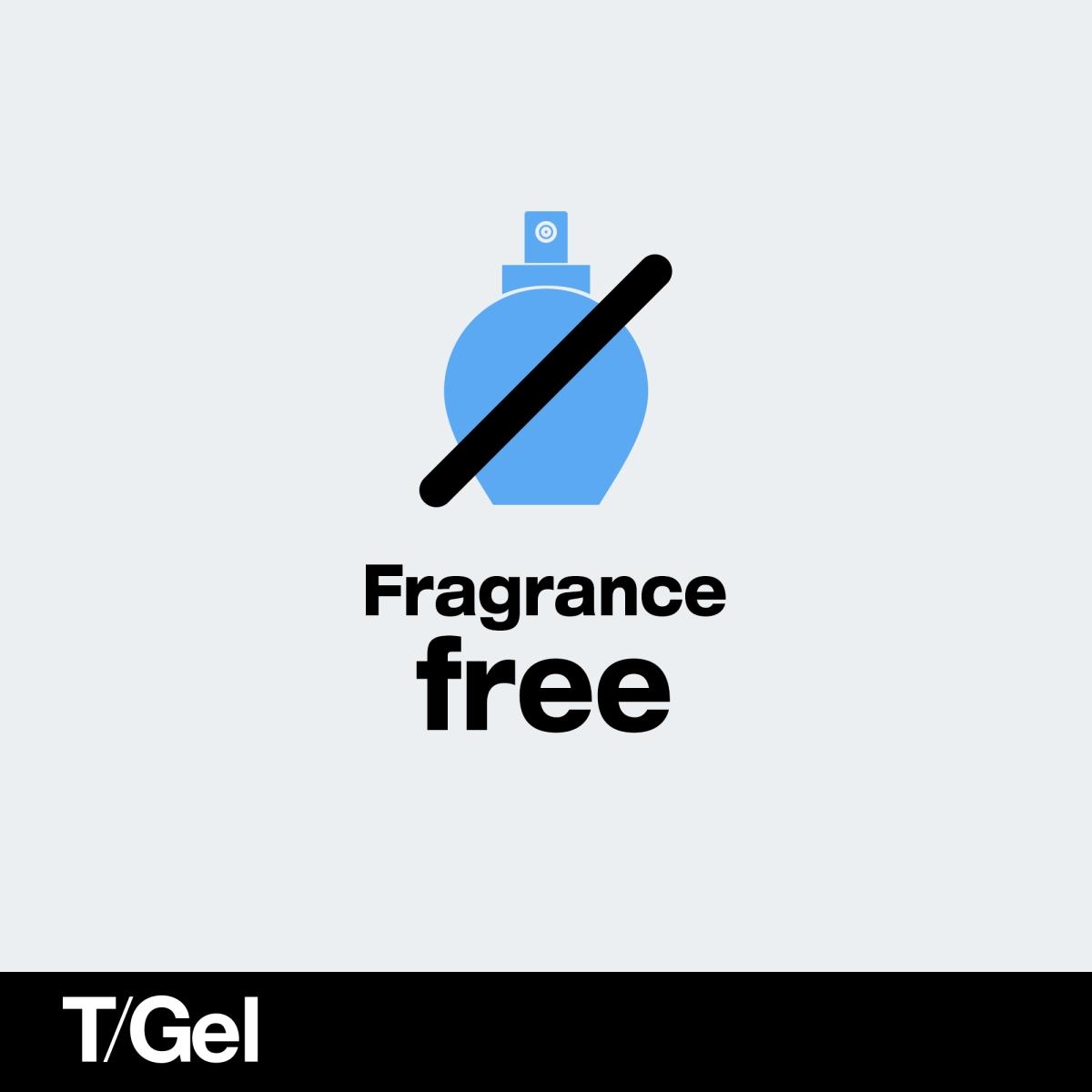 T/Gel Anti-Dandruff Shampoo for Sensitive Scalp