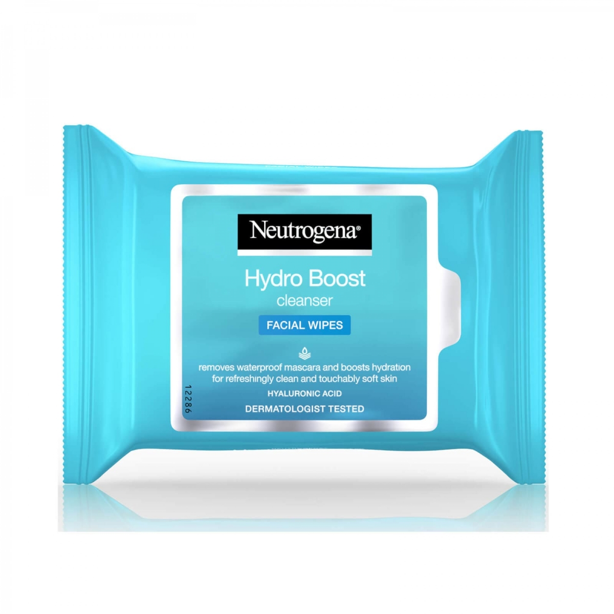 Hydro Boost Cleansing Facial Wipes