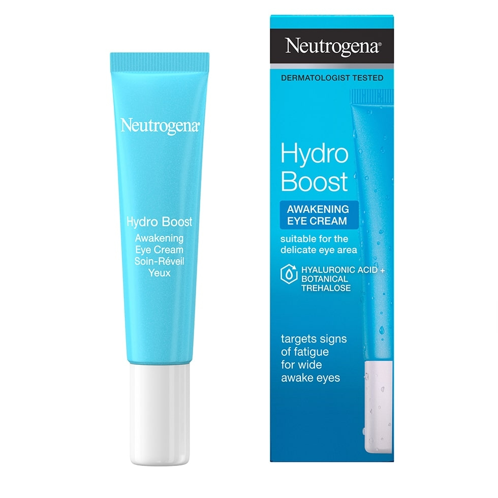 Hydro Boost Eye Awakening Gel-Cream