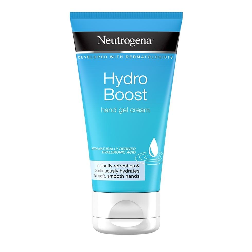 Hydro Boost Hand Cream