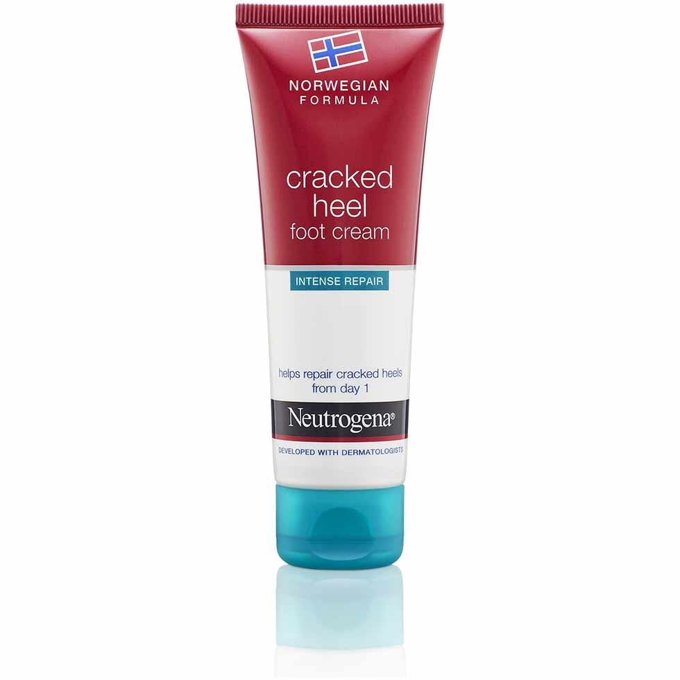 Cracked Heel Foot Cream