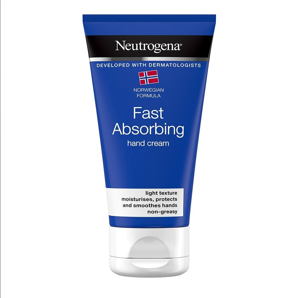 Neutrogena Norwegian Formula Fast Absorbing Hand Cream 140ml