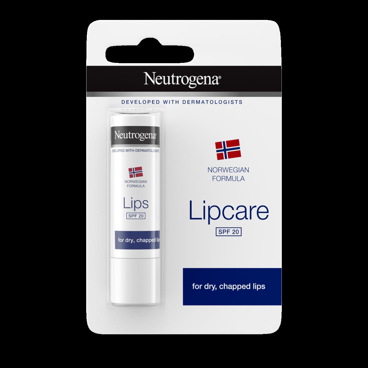 Lip Care SPF 20
