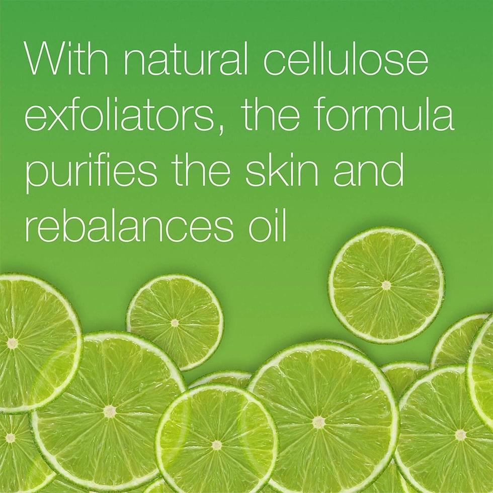 Oil Balancing Daily Exfoliator