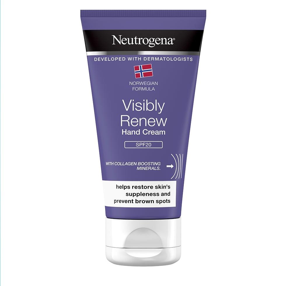 Visibly Renew Elasti-Boost Hand Cream