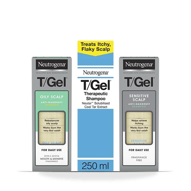 NEUTROGENA® Dandruff & Other Scalp Conditions
