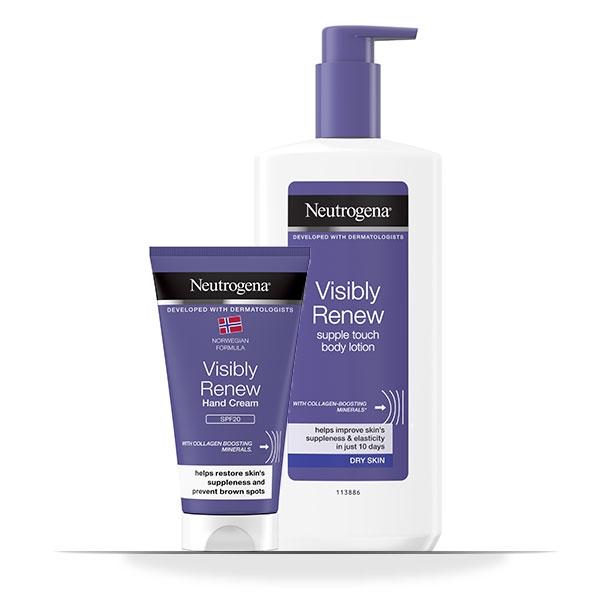 NEUTROGENA®  Skin Elasticity