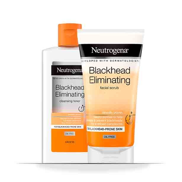 NEUTROGENA® Blackheads