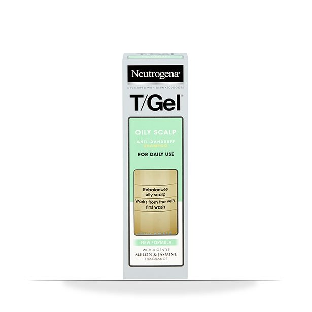 NEUTROGENA® Greasy Hair / Oily Scalp
