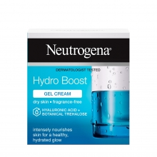 Hydro Boost Gel Cream