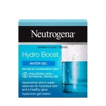 Hydro Boost Water Gel Moisturiser