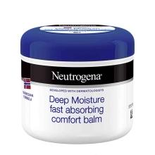 Deep Moisture Comfort Balm
